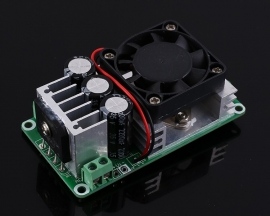 LM338K Adjustable Power Supply Module AC-DC DC-DC Step Down Buck Voltage Converter AC 5V-22V DC 5V-35V to DC 1.25V-30V