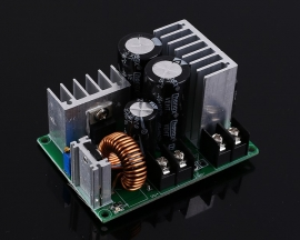 AC-DC DC-DC Step Down Power Supply Module 80W Buck Adjustable Voltage Converter AC 5V-25V DC 5V-40V to DC 3.3V-30V