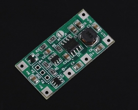 DC 5V 1A Charging Discharge Module for 18650 Lithium Battery UPS Voltage Converter