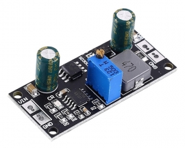 SD30CRMA Solar Panel MPPT Controller 3.7V 7.4V Lithium Battery Charging Module