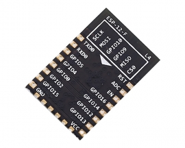 ESP8266 WIFI Wirelesss Transceiver Module Support Airkiss Protocol UART TTL Control