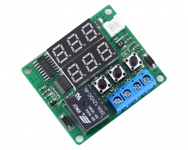 AC 110V-220V Temperature Hmidity Controller Sensor Module for Cooling Heating Device