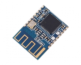 GFSK Wireless Bluetooth RF Transceiver Module DC 3.3V CC2541 BLE4.0 UART 2.4GHz ISM Low Power Consumption