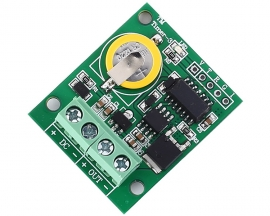 Low Power Consumption Synchronization Timer Output Alarm Delay Module