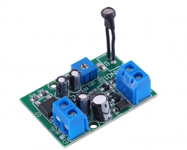 DC 5V 12V 24V Single Chnnel Delay Relay Module Automatic Delay Switch 30A Driver Module For Flashing Lamp