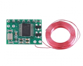 DC 3.3V 5V 7cm RFID Read Module 125KHz TTL/Wiegand WG26 Output ID Card Reader Contactless Controller