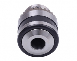 B10 Drill Clamp 5mm Steel Shaft Sleeve Taper Chuck for DIY Drill