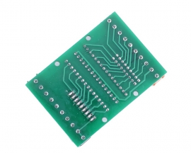 DC 3.3V 5V 8-Channel Optocoupler Isolation Module PNP NPN Low High Level Output Signal Converter