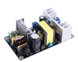 AC-DC Converter AC 110V 220V to 1.25V-31V/5A 18V-33V/6A 180W Dual Power Supply Module Adjustable Buck Step Down Module