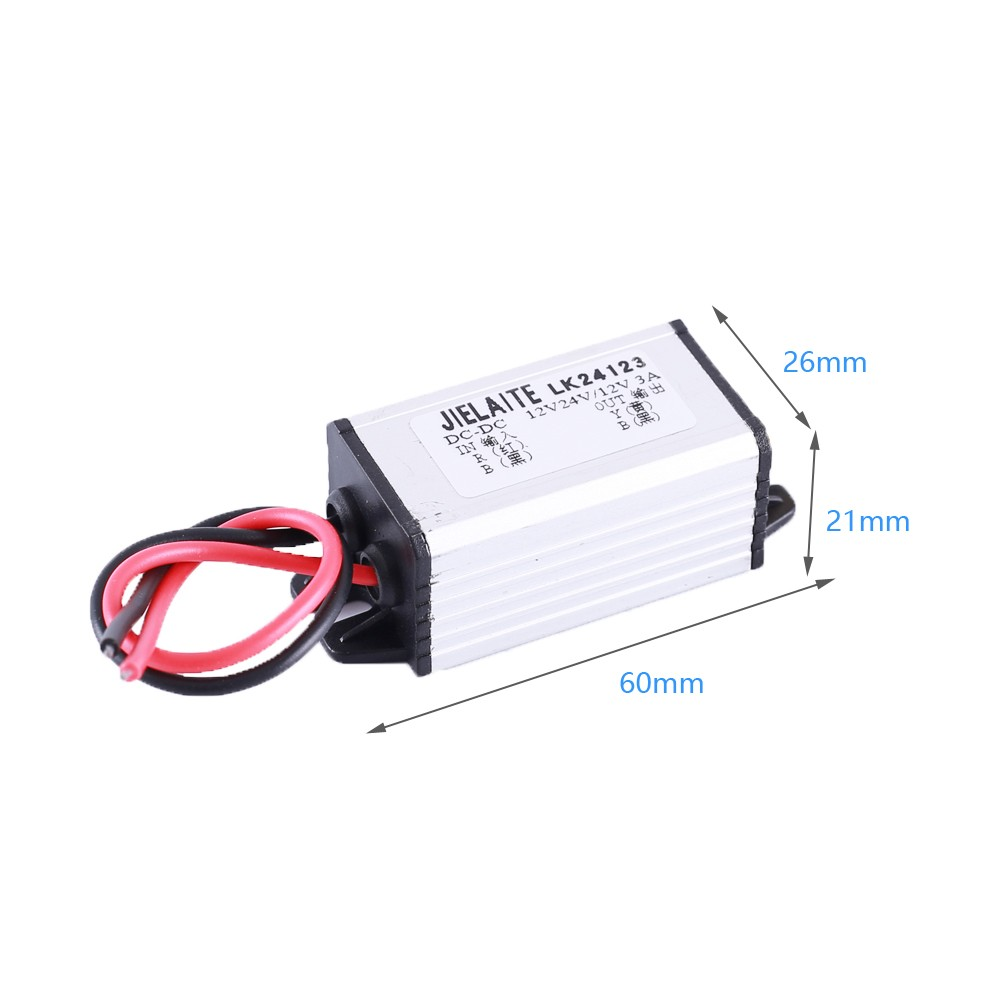 Aexit 110-260VAC 0.37-0.26A Power Protection Waterproof 36W Drive Power Supply for Uninterrupted Power Supply LED Light UPS