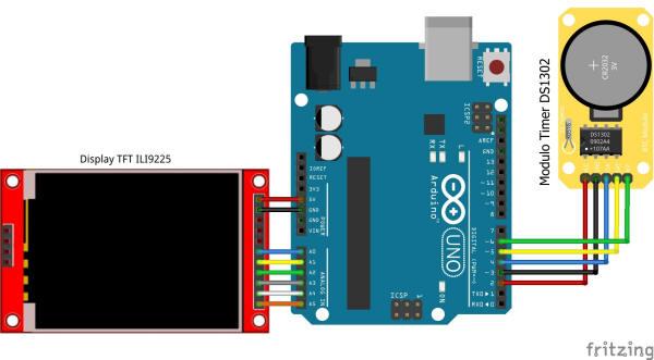 ILI9225 2 0 Inch SPI Serial Port TFT LCD Display Module SPI