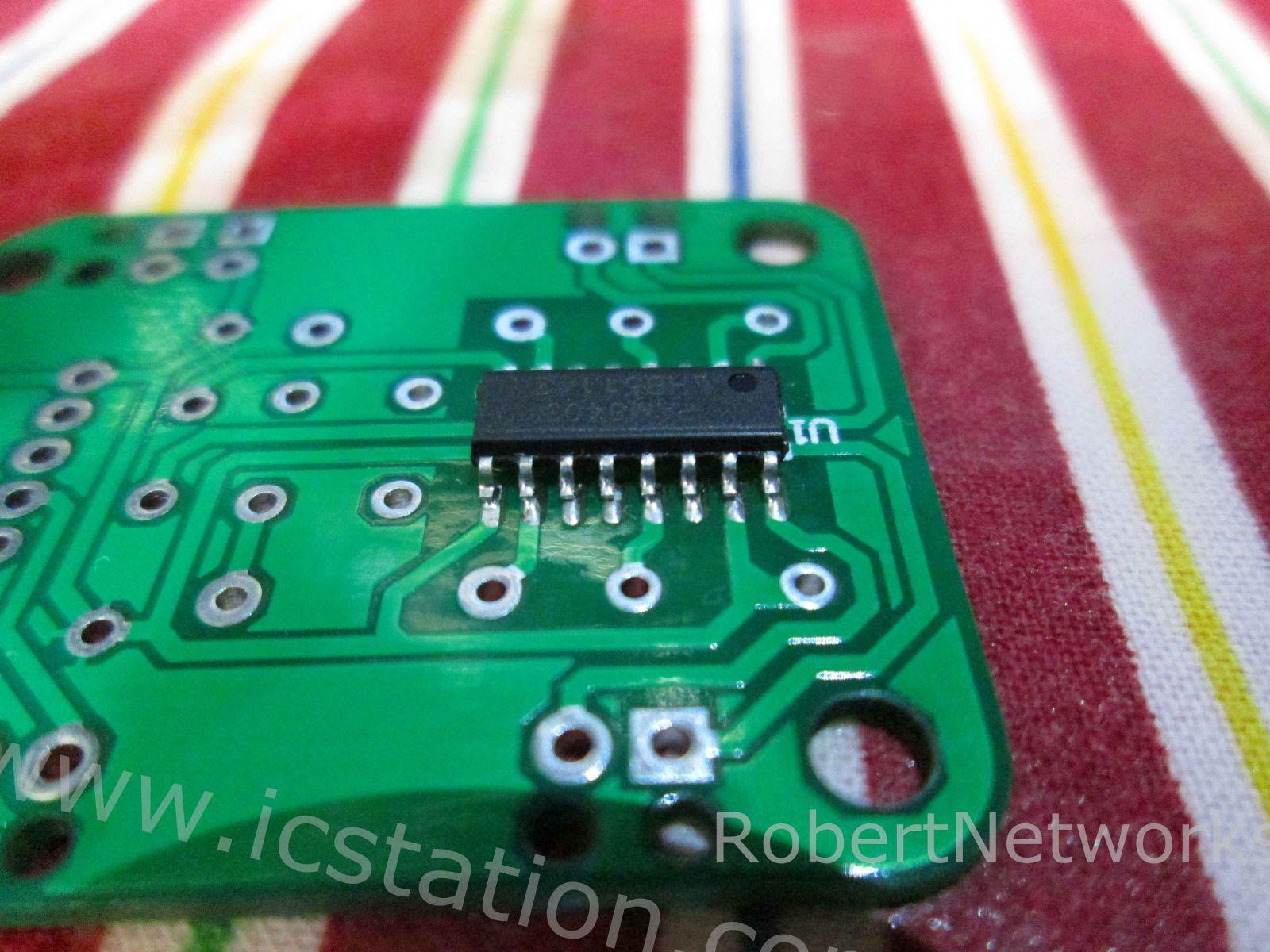 Mini AKE-1 PAM8403 Power Amplifier Speaker DIY Kit Board