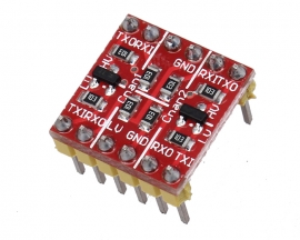 5PCS Logic Level Converter 3.3V to 5V TTL Level Converter