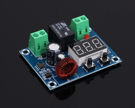 XH-M609 DC 12V-36V Charger Module Voltage Overdischarge Protection Undervoltage Protection Power Supply Module
