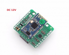 DC 12V isolated APT-X CSR8645 Lossless Music Hifi Bluetooth 4.1 Receiver Board Amplifier Module for Audio Car Amplifier Speaker