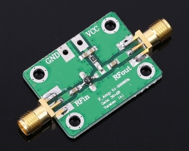 0.1-2000MHz RF Wideband Amplifier 30dB low-noise LNA Broadband Module