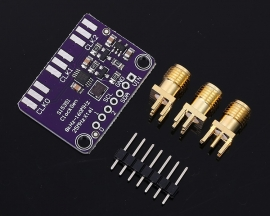 Si5351A IIC I2C 25MHz Signal Frequency Generator Breakout Board 8KHz to 160MHz