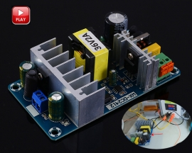 AC-DC Converter 110V 220V to 36V 2.5A Isolation Switching Power Supply Module Buck Step Down Module