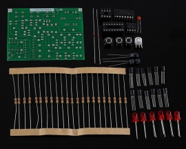 DIY Kit Analog AC three-phase Controller Motor Forward and Reverse Controller