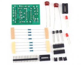 DIY Kit D Flip-Flop Circuit Suite Welding Practice Electronic Suite