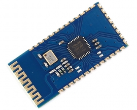 DX-BT04-A Wireless Bluetooth RF Transceiver Module BLE2.0 UART 4dBm DC 3V-3.6V 2.4GHz