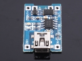 5pcs 5V 1A Mini USB 18650 Lithium Battery Charging Board Charger Protection