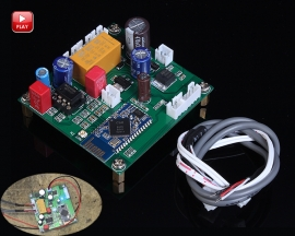 CSR8635 Bluetooth Wireless Audio Receiver Module for Loudspeaker Bluetooth DIY Projects