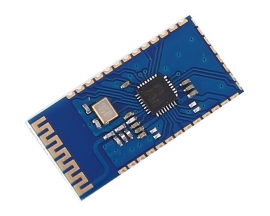 DC 3V-3.6V Wireless Bluetooth RF Transceiver Module DX-BT04-B BLE2.0 UART 4dBm 2.4GHz