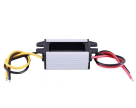 DC-DC 24V to 12V 3A 36W Step Down Power Supply Module IP68 Waterproof Buck Conveter Voltage Conveter