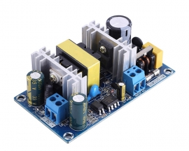 AC-DC 110V 220V to 24V 2A 50W Voltage Converter Switching Power Supply Module Buck Step Down Module