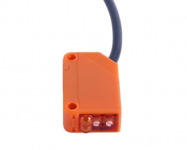Infrared Distance Detector NPN NO/NC Output 70mm Photoelectric Switch Controller Proximity Sensor Diffuse Reflection Infrared Sensor