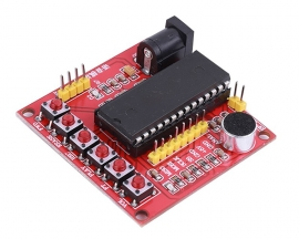 DC 5V ISD1700 Voice Module, ISD1700 Series Voice Recording Playback Module, 6KHz 60 seconds/ 8KHz 75 Seconds  Recording Module