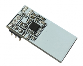 5.8G Microwave Radar Module DC 2.8V~4.8V Human Body Sensor for Ultra-low Power Solar Light