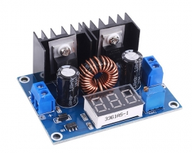Buck Power Supply Module DC-DC 4V-38V to 1.25V-36V Step Down Voltage Converter 250W 8A LED Display Stabilizer
